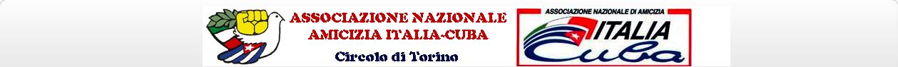 Italia Cuba Torino
